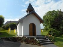 10 kapelle in neverdorf