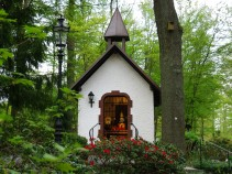 Fatimakapelle bei Much