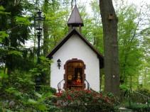 Fatimakapelle bei Much