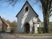 oberdreisbach kapelle