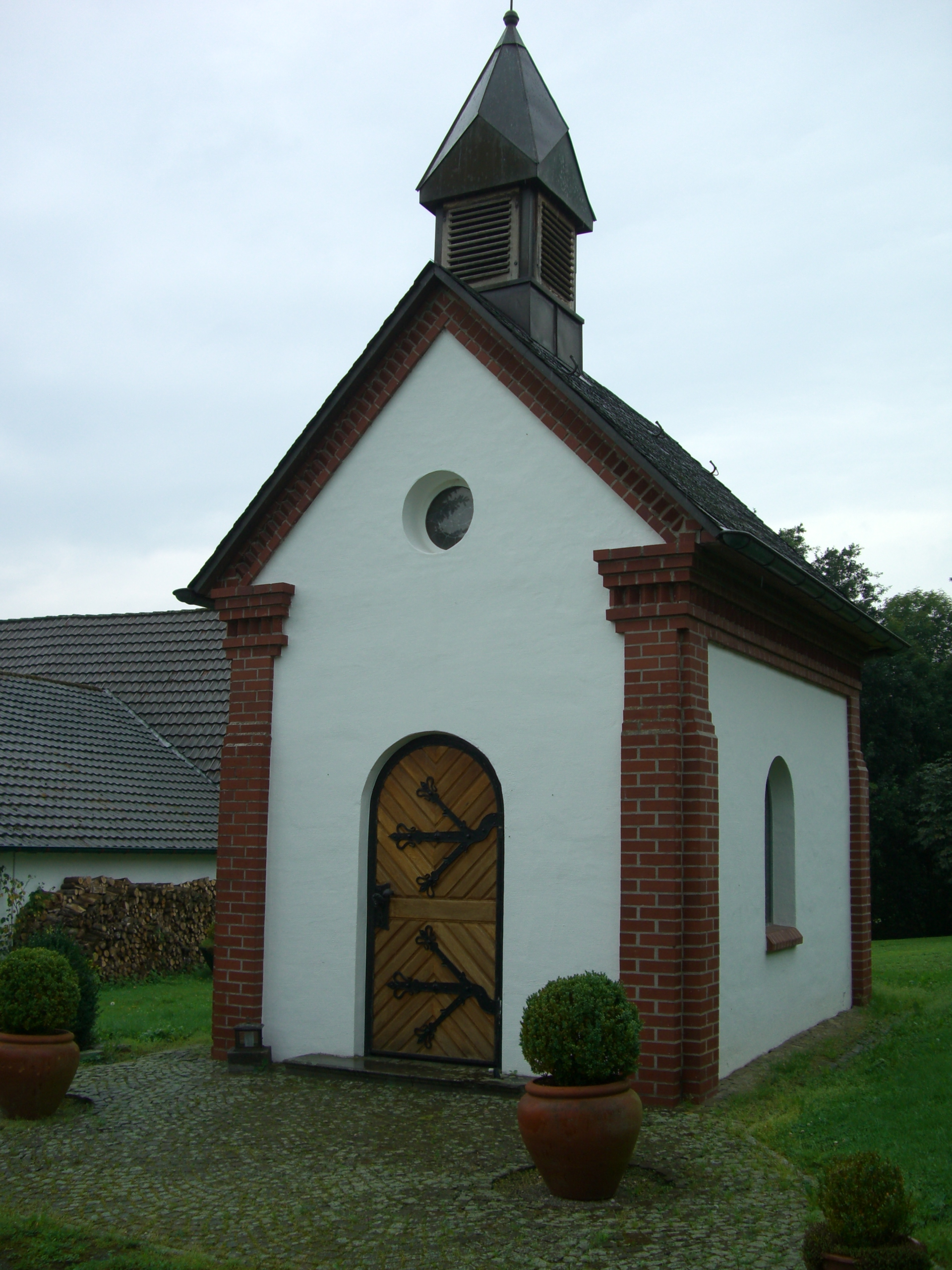 Kapelle Herchenrath